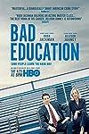 Bad Education (2019)