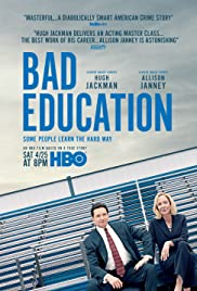 Bad Education (Mala educación)
