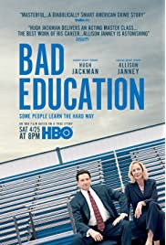 Bad Education (2020) filme kostenlos