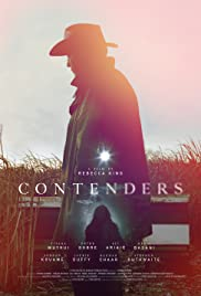 Contenders Poster