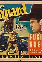 The Fugitive Sheriff