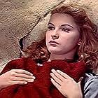 Debra Paget in Demetrius and the Gladiators (1954)
