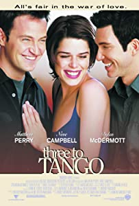 Legal psp movie downloads Three to Tango [QHD]