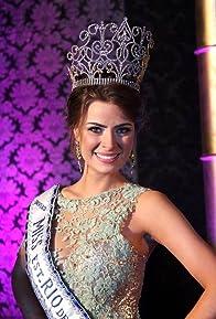 Primary photo for Miss Universo: Rio de Janeiro
