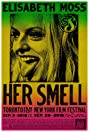 Her Smell (2018) Poster
