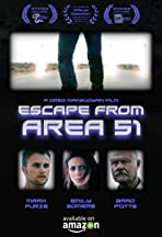 Escape from Area 51