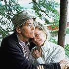 Henry Fonda and Katharine Hepburn in On Golden Pond (1981)
