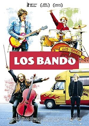 Los Bando 2018 13