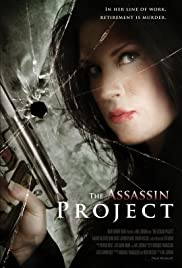 The Assassin Project Poster