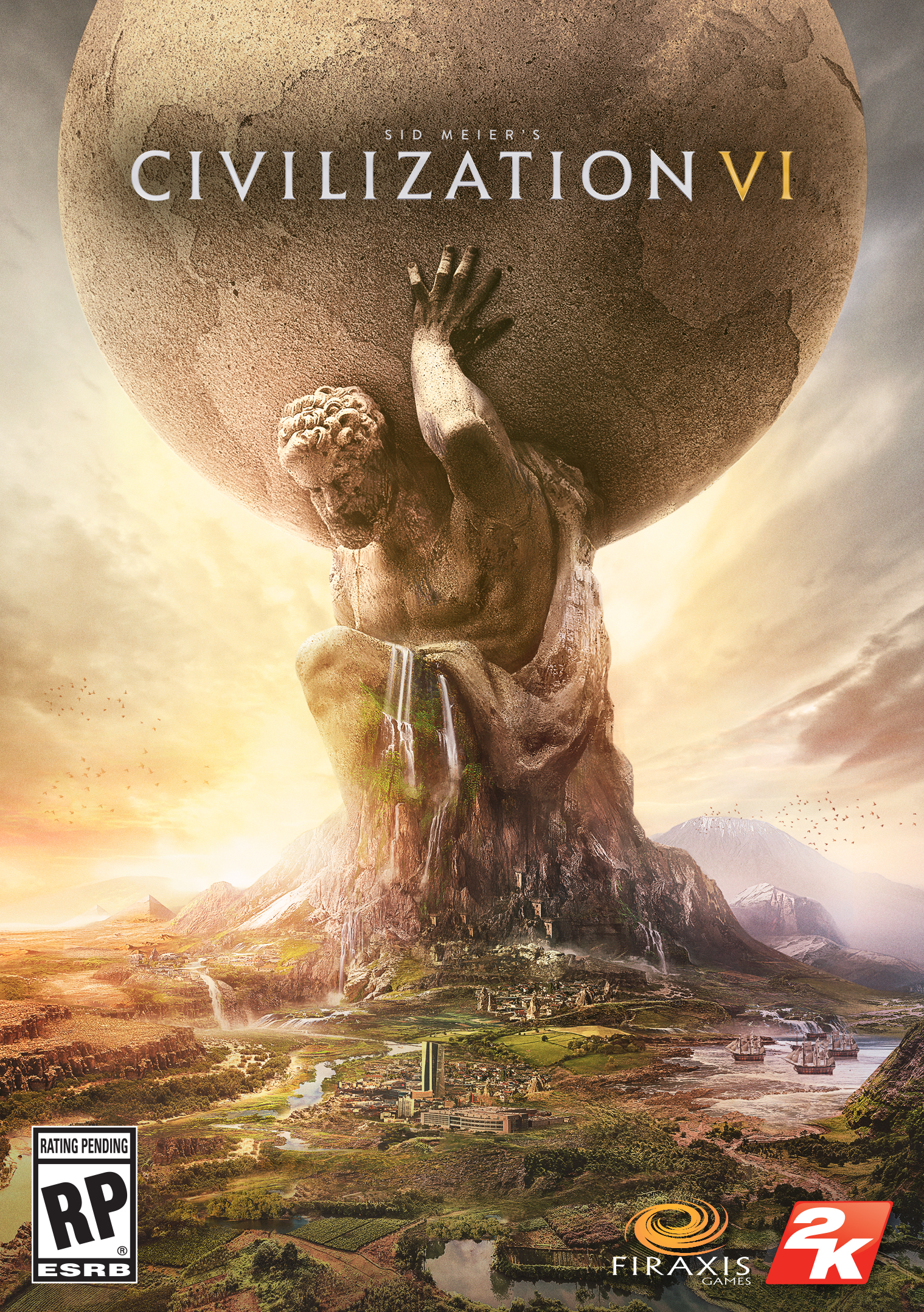 Civilization VI (Video Game 2016) - IMDb