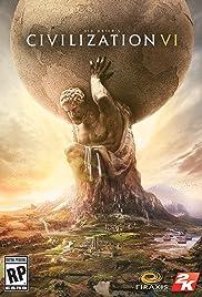 Civilization VI Poster
