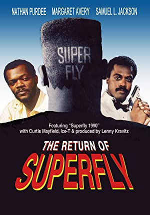 Where to stream The Return of Superfly