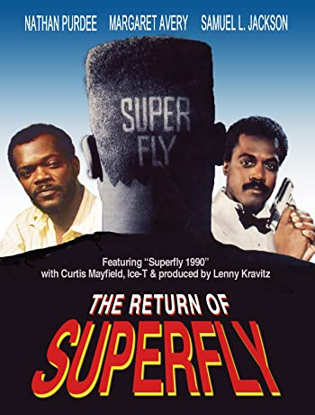 The Return of Superfly (1990) 720p