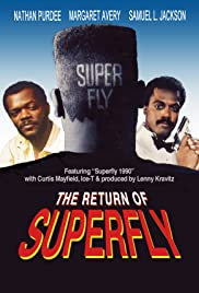Download The Return of Superfly (1990) Movie