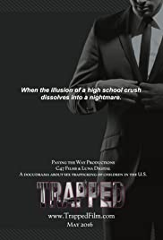 Trapped: In the Trade Poster