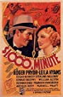 1,000 Dollars a Minute (1935) Poster