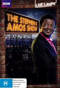 Primary photo for The Stephen K. Amos Show
