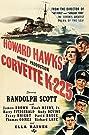 Corvette K-225 (1943) Poster