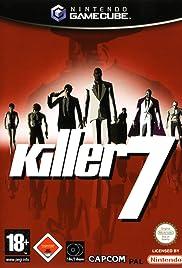 Killer7 Poster