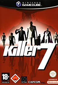 Primary photo for Killer7