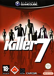 the Killer7 hindi dubbed free download