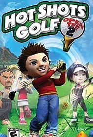 Hot Shots Golf: Open Tee 2 (2007)