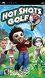 Hot Shots Golf: Open Tee 2 (2007) Poster