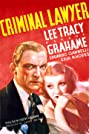 Criminal Lawyer (1937) Poster