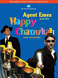 To download latest movies Agent Emes 5: Agent Emes and the Happy Chanukah by [Ultra]