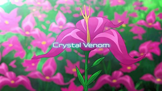 English movie clips download Crystal Venom by none [x265]