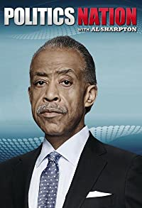 Primary photo for Politics Nation with Al Sharpton