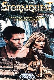 Brent Huff in Stormquest (1987)