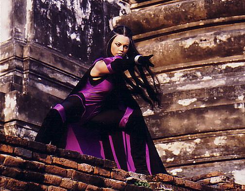 Mortal Kombat Annihilation 1997