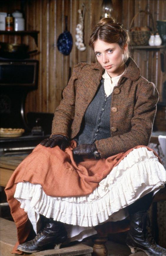 Rosanna Arquette in Silverado (1985)
