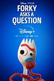 Tony Hale in Forky Asks a Question (2019)