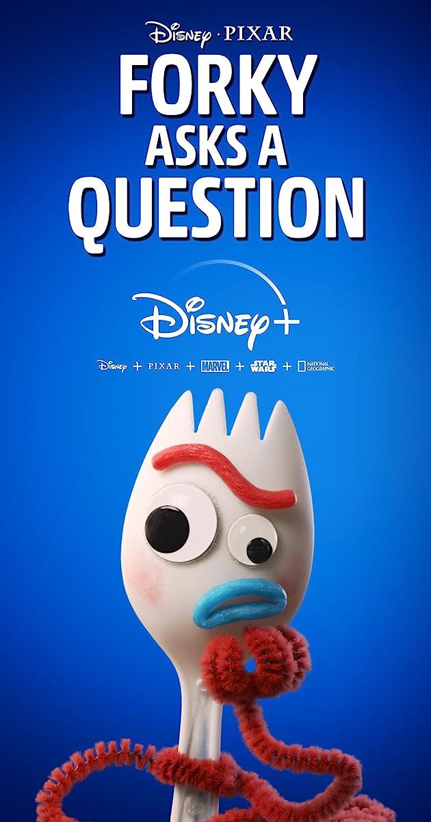 descarga gratis la Temporada 1 de Forky Asks a Question o transmite Capitulo episodios completos en HD 720p 1080p con torrent