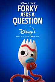 Forky Asks a Question : Season 1 WEBRip 540p | [Complete] | BSub