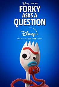 Primary photo for Forky Asks a Question
