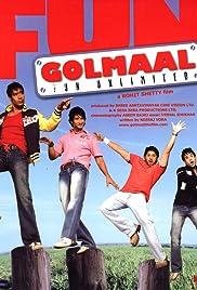 Golmaal: Fun Unlimited (2006) film en francais gratuit
