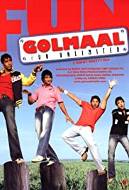 Hotchpotch: Fun Unlimited (2006) Golmaal: Fun Unlimited 720p