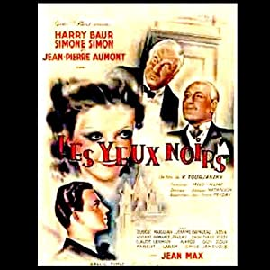 English movies direct download Les yeux noirs by [BRRip]
