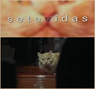 Movies xvid download Sete Vidas by Guel Arraes [DVDRip]