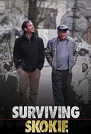 Surviving Skokie Poster