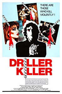 Downloads movies.mp4 free The Driller Killer [BDRip]