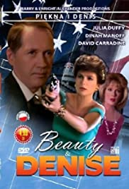 The Cover Girl and the Cop(1989) Poster - Movie Forum, Cast, Reviews