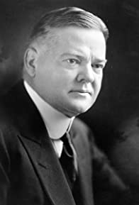Primary photo for Herbert Hoover