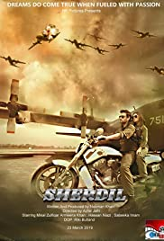 Watch Sherdil (2019) Online Full Movie Free