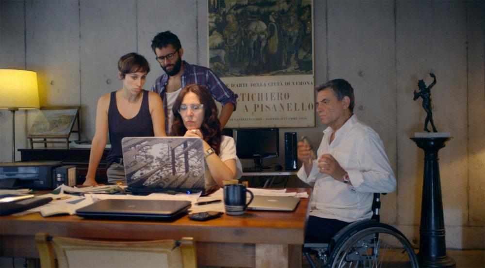 Bala Loca (2016) Serial Online Subtitrat in Romana