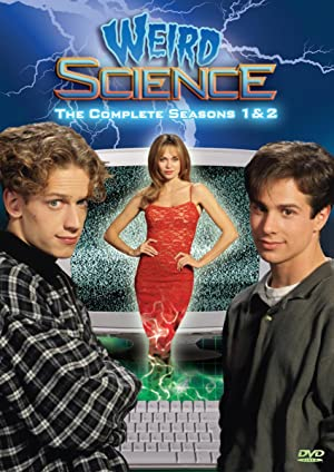 Where to stream Weird Science