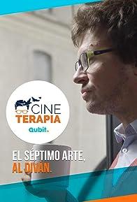 Primary photo for Cine Terapia